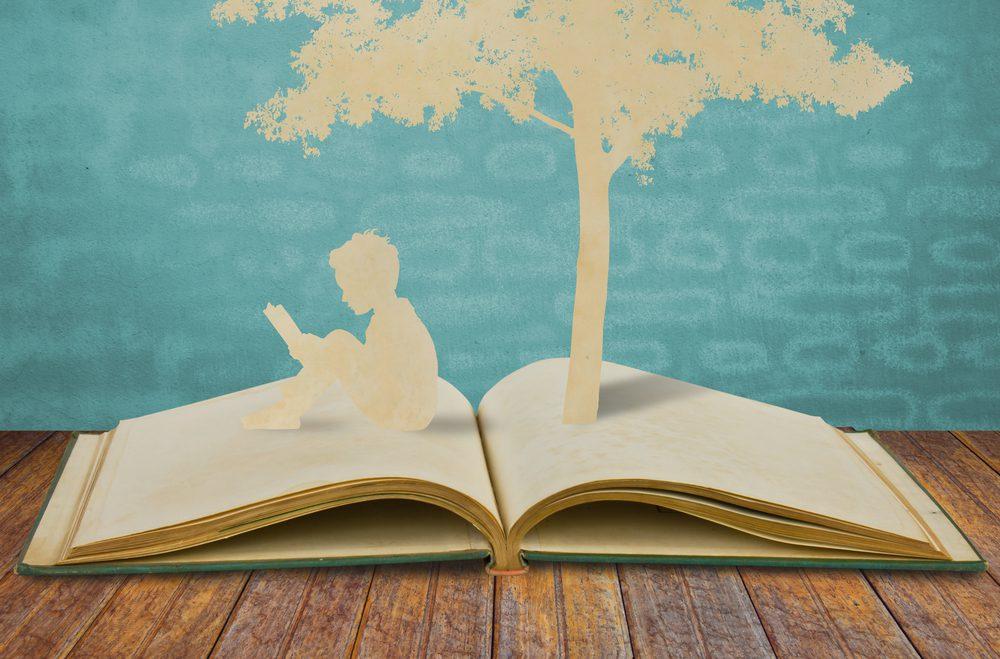 Reading to Children, Education, Development, Rebel Girls