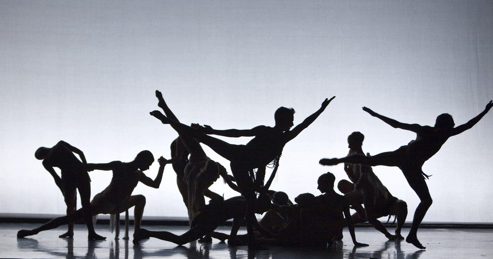 Tomorrow's World Today Dance & Symphony Shows 2