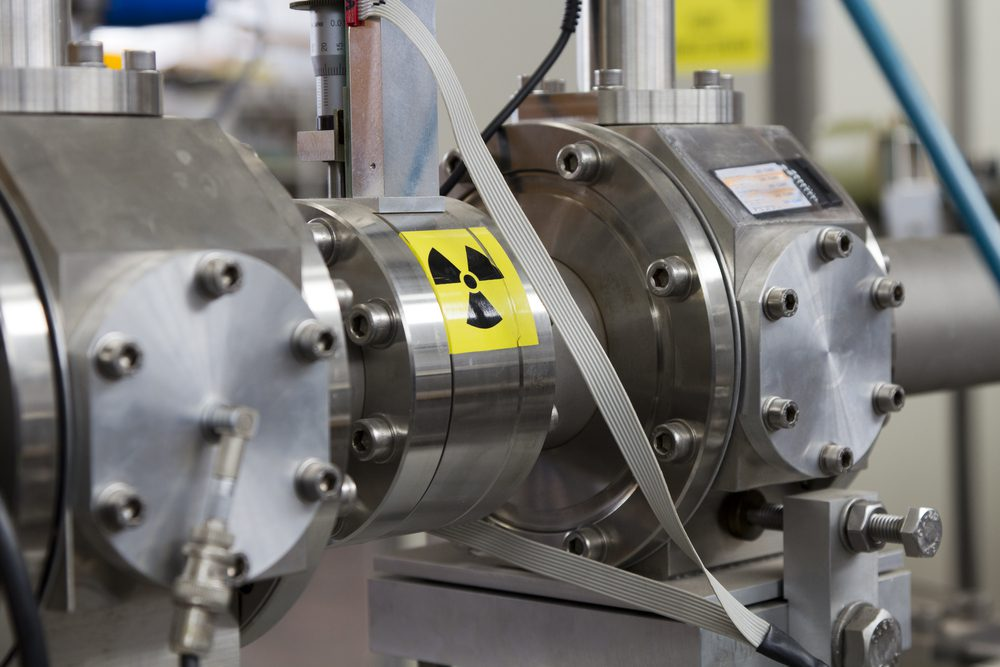 Tomorrow's World Today 3D Printing Nuclear Industry